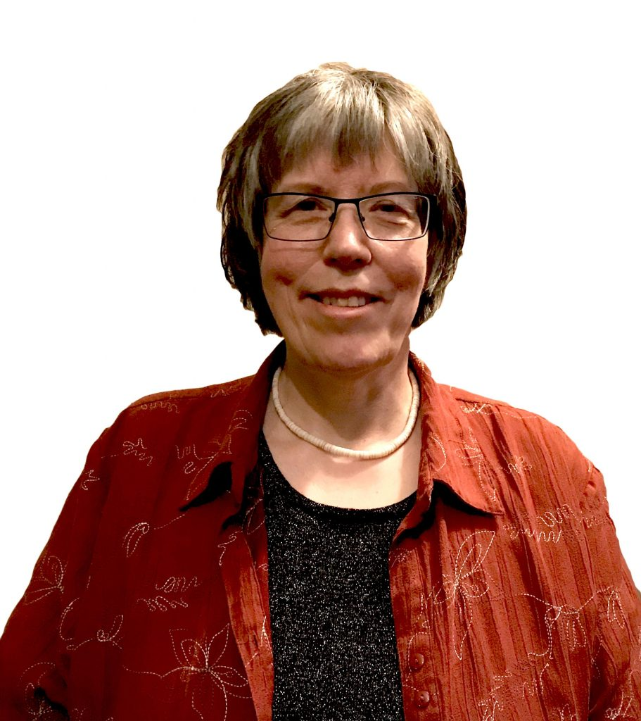Ellen Papenburg